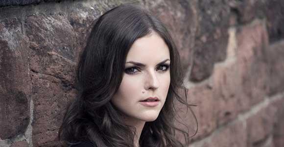 Susanne Scherer nata il 23 marzo 1990 a Quierschied (Germania)